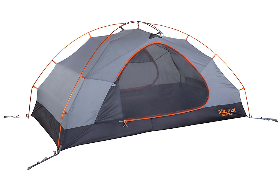 image of Fortress 2P with sku39480  sc 1 st  Marmot : marmot 2 person tent - memphite.com