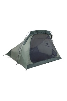 Mantis 2-Person Plus Tent, Crocodile, medium