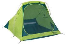 Mantis 2P Plus, Macaw Green/Deep Teal, medium