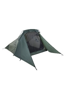 Mantis 3-Person Plus Tent, Crocodile, medium