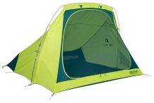 Mantis 3-Person Plus Tent, Macaw Green/Deep Teal, medium