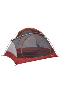 Orbit 4-Person Tent, Orange Spice/Arona, medium