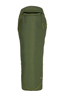 Kona 30, Tree Green Heather, medium