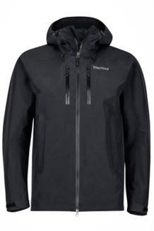 Titus Jacket, Black, medium