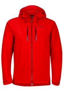 Metis Jacket, Team Red, medium