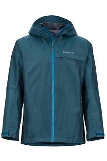 Tamarack Waterproof Jacket, Denim, medium