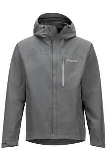 Men's Minimalist Jacket, Slate Grey, medium