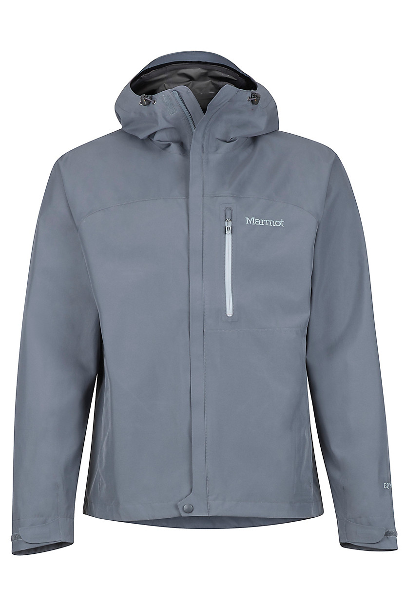 210674a4 image of Men's Minimalist Jacket with sku:40330
