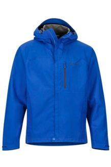 Minimalist Jacket, Surf, medium