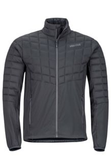 Featherless Hybrid Jacket, Slate Grey, medium