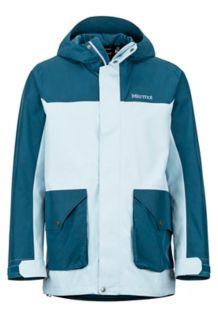 Wend Jacket, Celestial Blue/Denim, medium