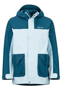Men's Wend Jacket, Celestial Blue/Denim, medium