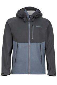 Magus Jacket, Slate Grey/Steel Onyx, medium
