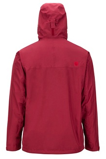 Men's Ramble Component 3-in-1 Jacket, Brick, medium