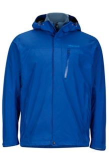 Ramble Component Jacket, Dark Cerulean, medium