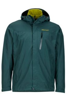 Ramble Component Jacket, Dark Spruce, medium