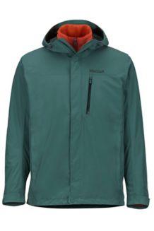 Ramble Component Jacket, Mallard Green, medium