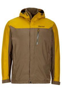Ramble Component Jacket, Cavern/Golden Palm, medium