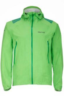Crux Jacket, Citrus Green, medium