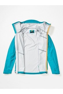 Men's Keele Peak Jacket, Enamel Blue, medium