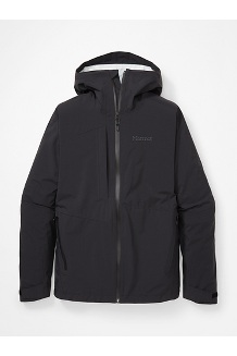Men's EVODry Torreys Jacket, Black, medium