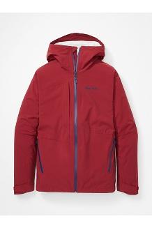 Men's EVODry Torreys Jacket, Brick, medium