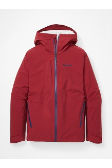 Men's EVODry Torreys Jacket, Brick, medium
