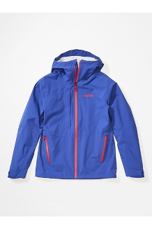 Men's EVODry Torreys Jacket, Royal Night, medium