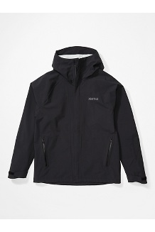 Men's EVODry Bross Jacket, Black, medium
