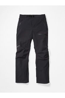 Men's EVODry Torreys Pants, Black, medium