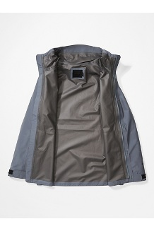 Men's Prescott Jacket, Steel Onyx, medium