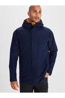 Men's Prescott Jacket, Arctic Navy, medium