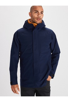 Men's Prescott Jacket, Varsity Blue, medium