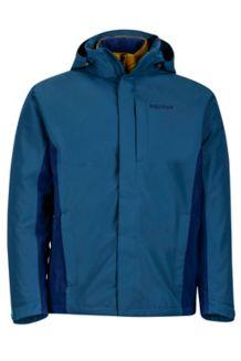 Castleton Component Jacket, Denim/Arctic Navy, medium
