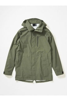 Men's EVODry Kingston Jacket, Crocodile, medium
