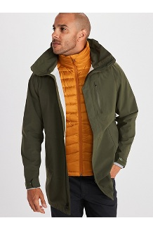 Men's EVODry Kingston Jacket, Nori, medium