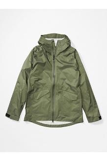 Men's Ashbury PreCip Eco Jacket, Crocodile, medium