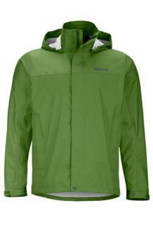 PreCip Jacket Tall, Alpine Green, medium