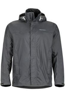 PreCip Jacket, Slate Grey, medium