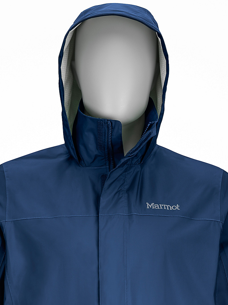 another chance buy popular multiple colors PreCip Jacket