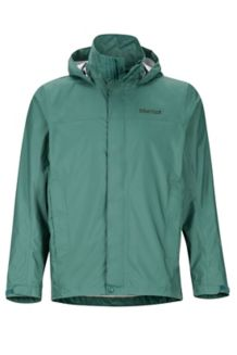 PreCip Jacket, Mallard Green, medium