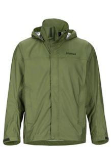 PreCip Jacket, Bomber Green, medium