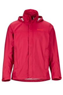PreCip Jacket, Sienna Red, medium