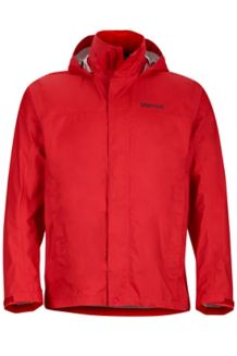 PreCip Jacket, Team Red, medium