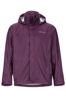 PreCip Jacket, Dark Purple, medium