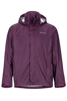 PreCip Jacket, Dark Purple, medium