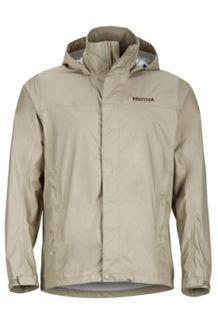 PreCip Jacket, Light Khaki, medium