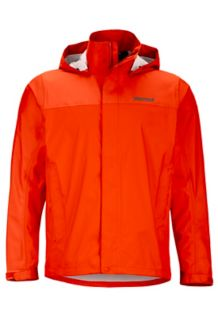 PreCip Jacket, Mars Orange, medium