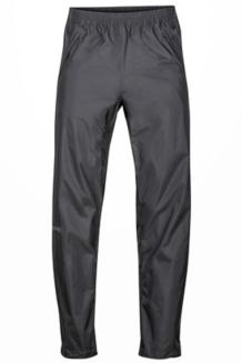 PreCip Full Zip Pant, Slate Grey, medium
