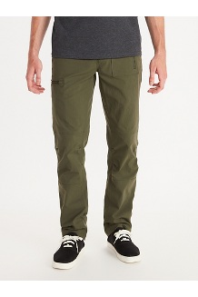 Men's Henniker Pants, Nori, medium